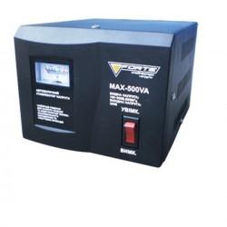 Релейный стабилизатор напряжения FORTE MAX-500
