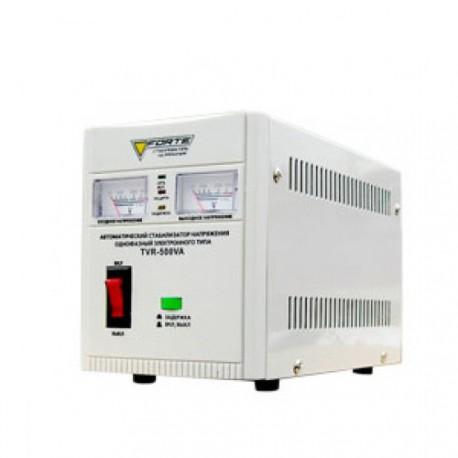 FORTE TVR-500VA