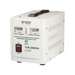 FORTE TVR-2000VA