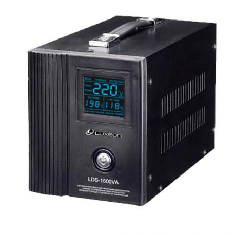 Стабилизатор напряжения Luxeon LDS 500 servo