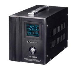 Стабилизатор напряжения Luxeon LDS 1500 servo
