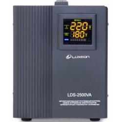 Стабилизатор напряжения Luxeon LDS 2500 servo