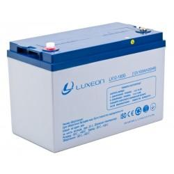 Аккумуляторная батарея  Luxeon LX12-100 G