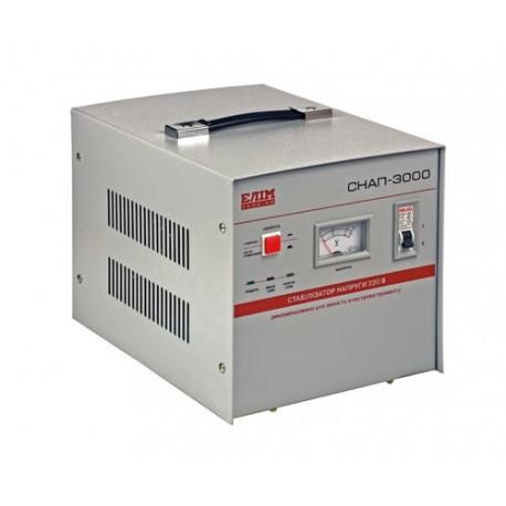 Стабилизатор напряжения ЕЛIМ СНАП-3000