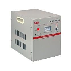 Стабилизатор напряжения  Елім СНАП-5000