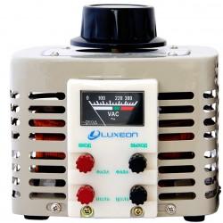 Лабораторный автотрансформатор Luxeon ЛАТР-500VA