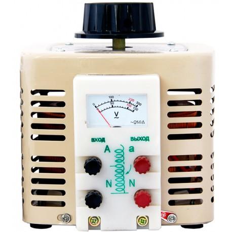 Лабораторный автотрансформатор Luxeon ЛАТР-3000VA