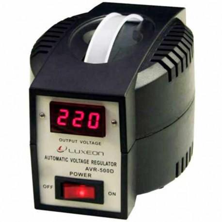 Стабилизатор напряжения Luxeon AVR 500D