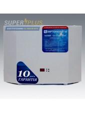Тиристорный стабилизатор напряжения Укртехнология NORMA Exclusive 7500