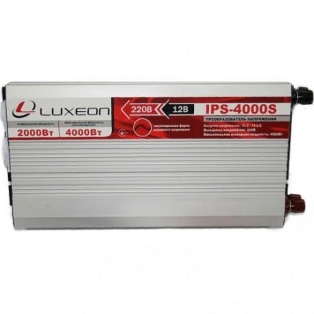 Luxeon IPS 4000 S