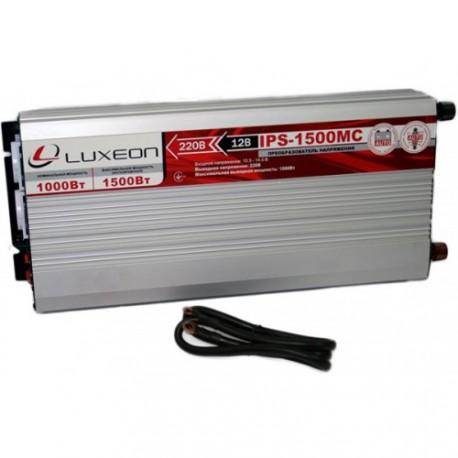 Инвертор Luxeon IPS 2000 MС