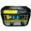 Электрогенератор FIRMAN FPG 3800