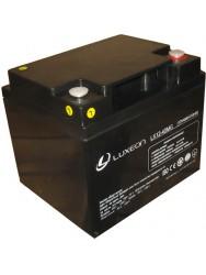 Мультигелевый аккумулятор LX12-26MG 12В 40АЧ