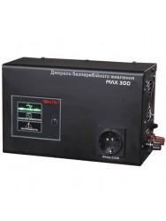 Вольт MAX 300 + АКБ LX12-260MG