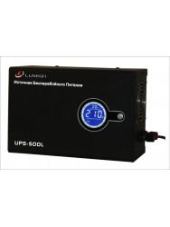 Luxeon UPS-500L + АКБ LX12-40MG