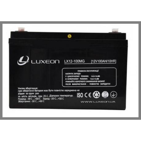 Мультигелевый аккумулятор LX12-100MG