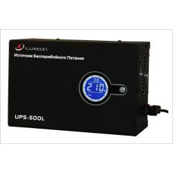 ИБП с синусоидой Luxeon UPS-500L (Luxeon)