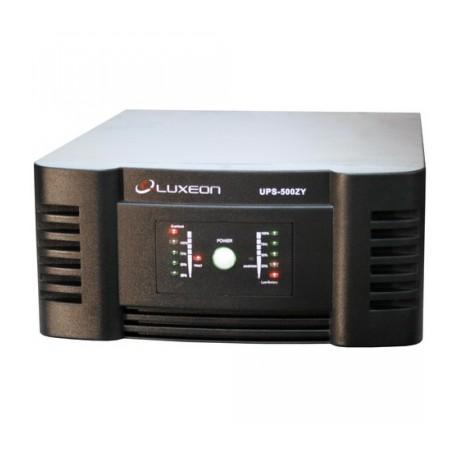 Источник бесперебойного питания (ИБП05)  Luxeon UPS-500ZY