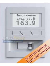 Тиристорный стабилизатор напряжения Элекс Герц 36-1/63
