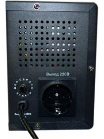 ИБП Luxeon UPS-500WM