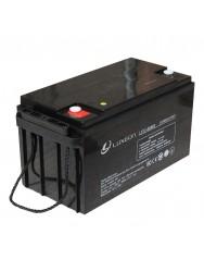 Мультигелевый аккумулятор LX12-80MG