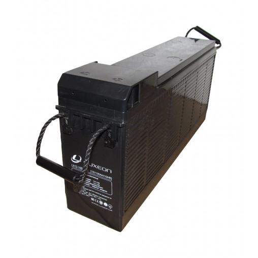 Мультигелевый аккумулятор Luxeon LX12-105FMG