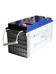 Мультигелевый аккумулятор Luxeon LX12-120G