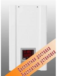 Симисторный стабилизатор напряжения Элекс АМПЕР 16-1/40А-Т v 2.1