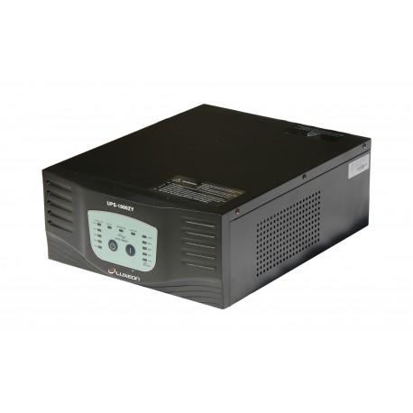 Бесперебойник с внешним аккумулятором Luxeon UPS-1500ZY