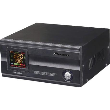 Стабилизатор напряжения Luxeon LDR 500