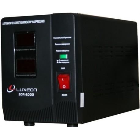 Стабилизатор напряжения Luxeon SDR 1000
