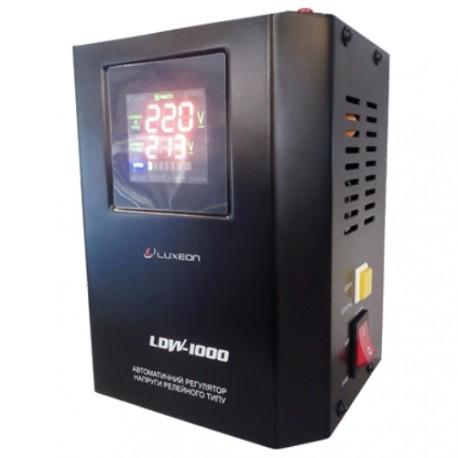 Стабилизатор напряжения Luxeon LDW 1000