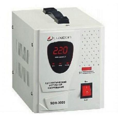Стабилизатор напряжения Luxeon SDR 2000