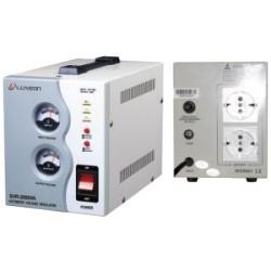 Релейный стабилизатор напряжения Luxeon SVR-2000