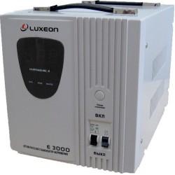 Релейный стабилизатор напряжения Luxeon E-3000