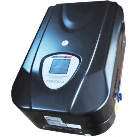 Стабилизатор напряжения Luxeon WDR 8000