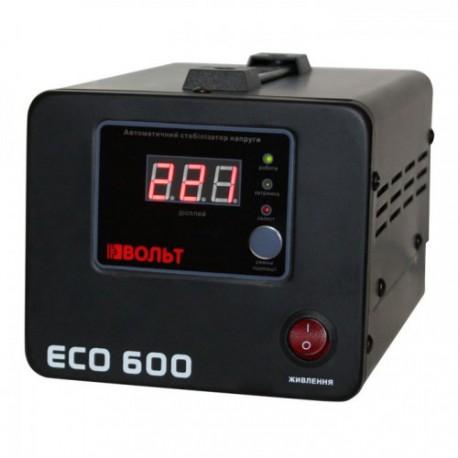 Стабилизатор напряжения Вольт ECO-600