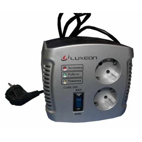 Стабилизатор напряжения Luxeon Cube-500