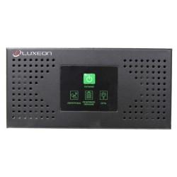 Источник бесперебойного питания Luxeon UPS-600NR